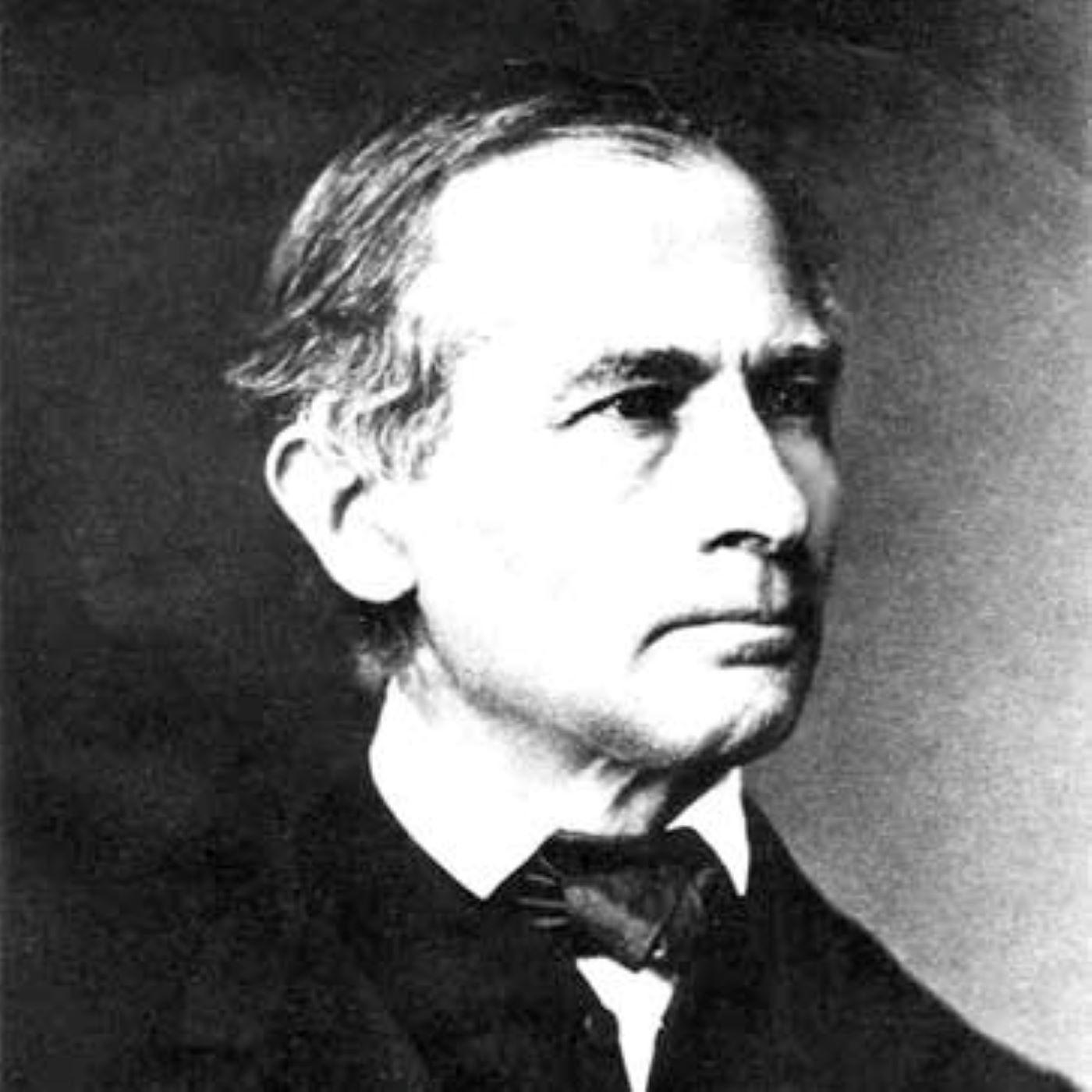 GEU-R001: Die Entdeckung des Neptuns (1846), mit Prof. Dr. Matthias Steinmetz