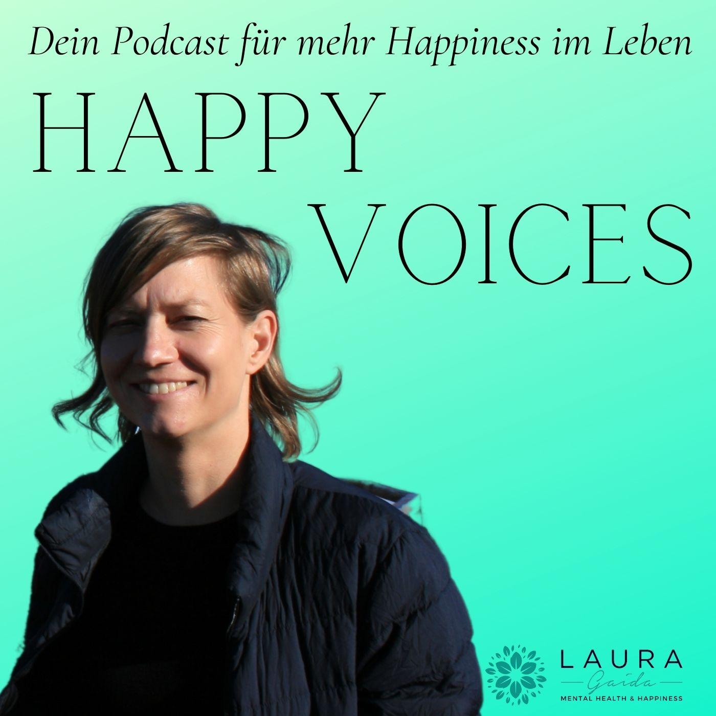 #26 Sterne gucken macht glücklich - Talk mit Etta Dannemann