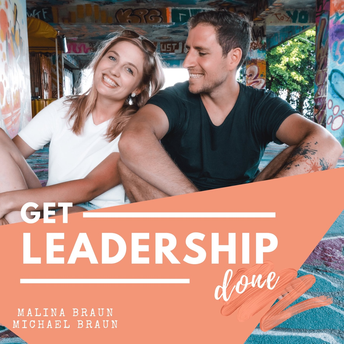 Get Leadership done! - Führungsimpulse