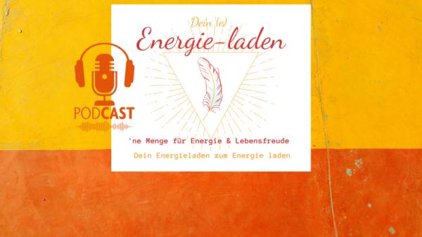 Dein(e) Energie laden