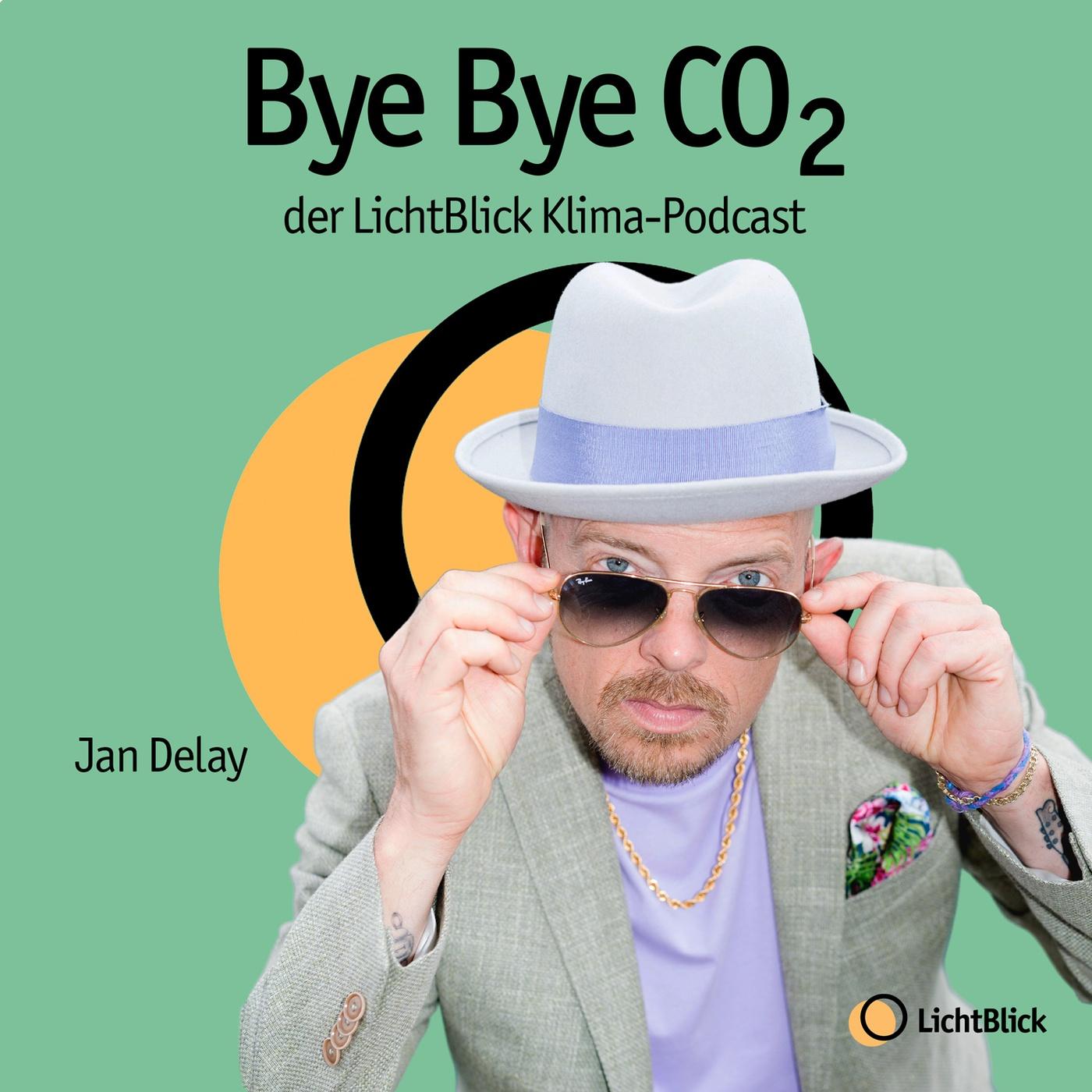 Egoismus als Ursache der Klimakrise - Jan Delay über Chancen für einen Wandel