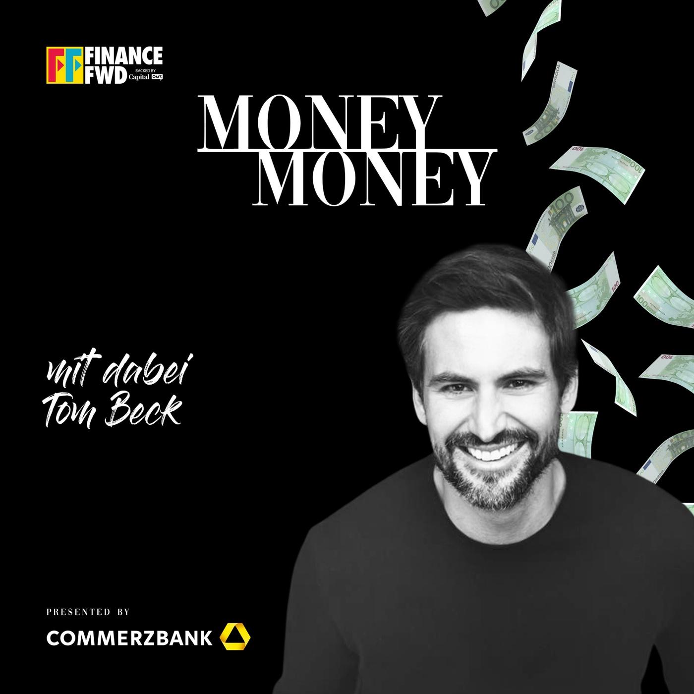 #7 Tom Beck – Vom Bauspar-Typ zum Start-Up-Investor im Gastro-Bereich