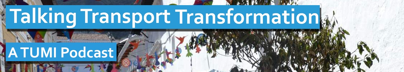 Talking Transport Transformation