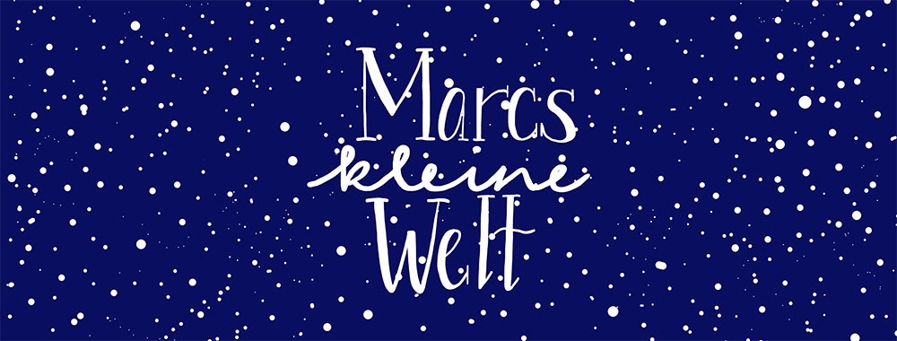 Marcs kleine Welt - der NLP-Podcast von und mit Marc A. Pletzer