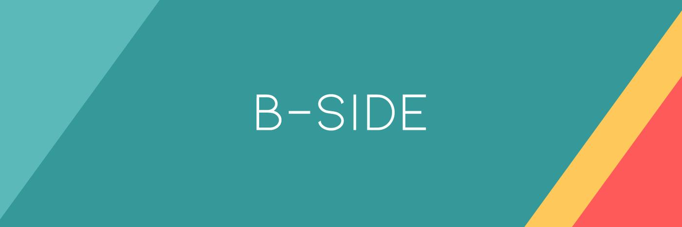 ABXO: B-Side