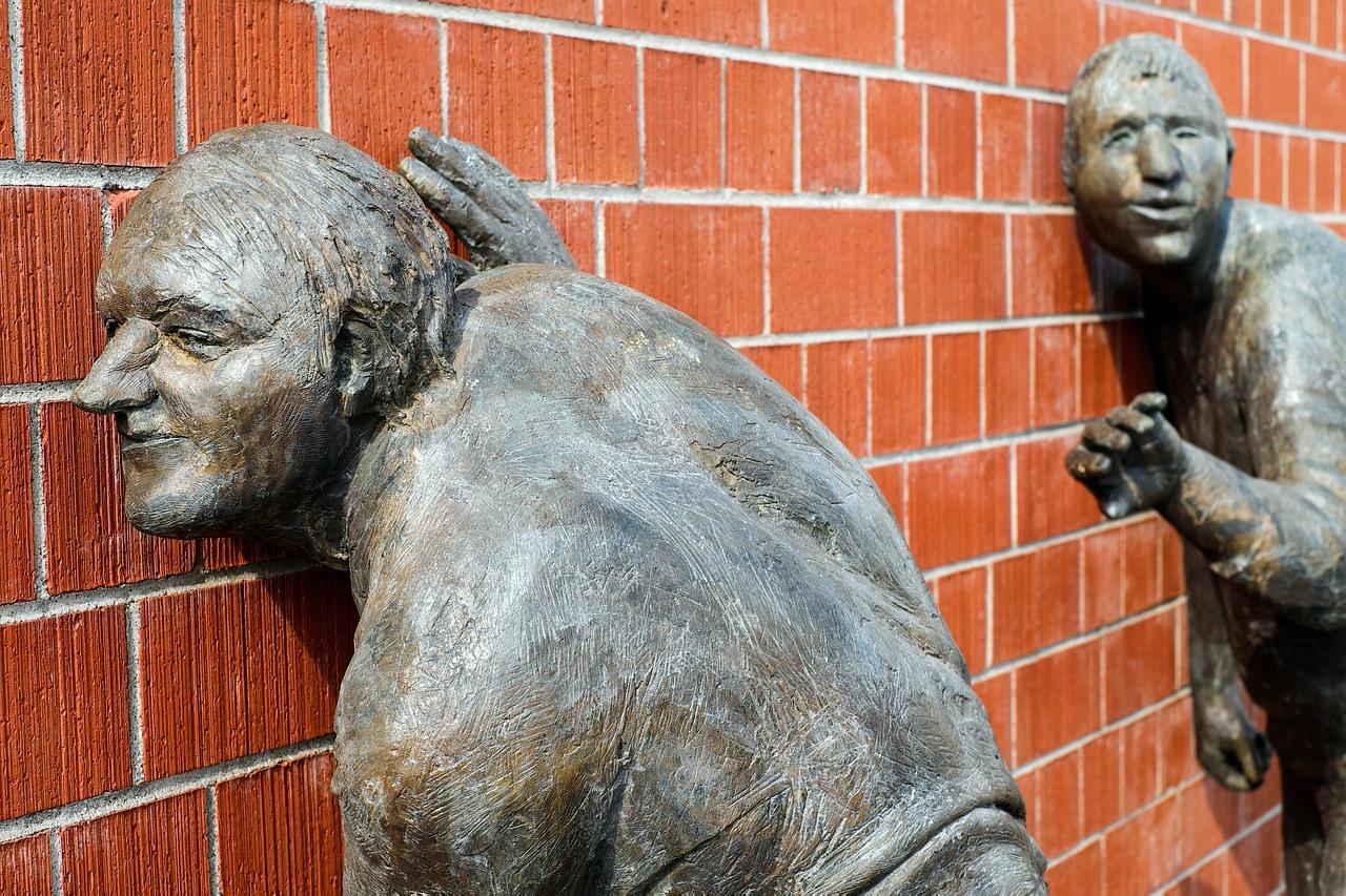 Denkmit:woch: Ruf, Beruf, Berufung mit Michael Berentzen