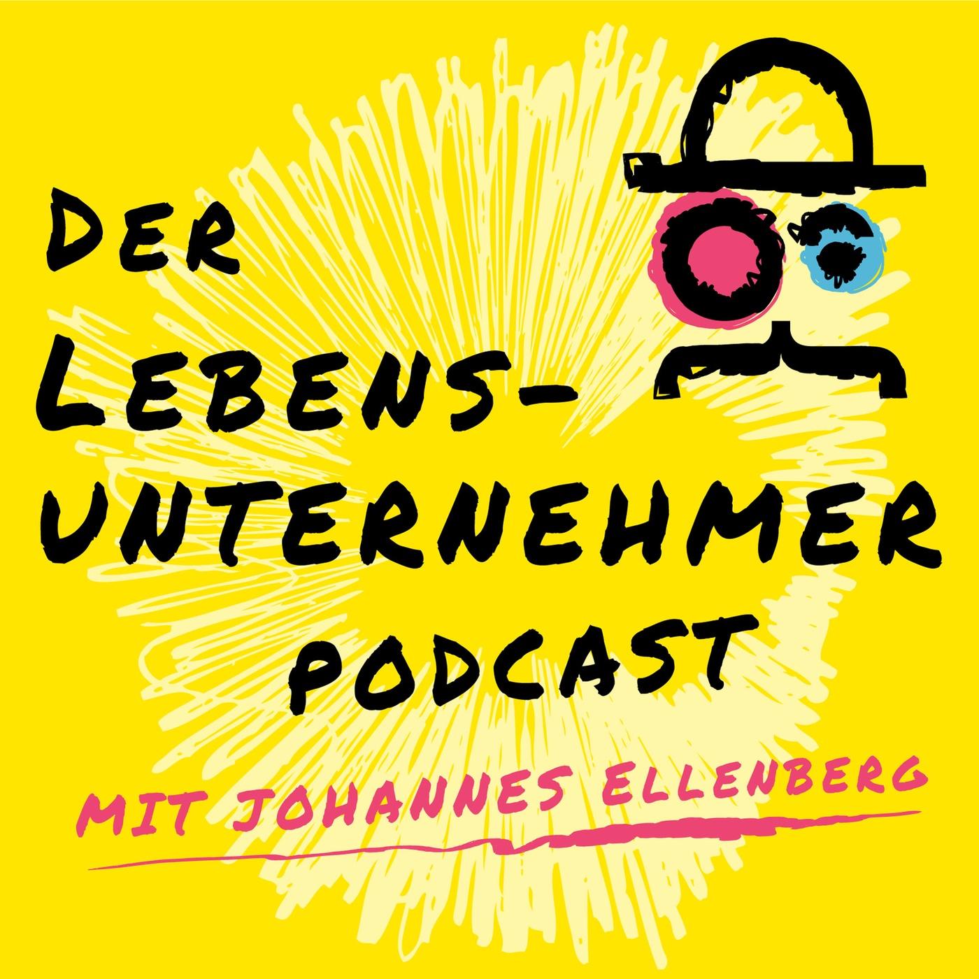 Der Lebensunternehmer-Podcast