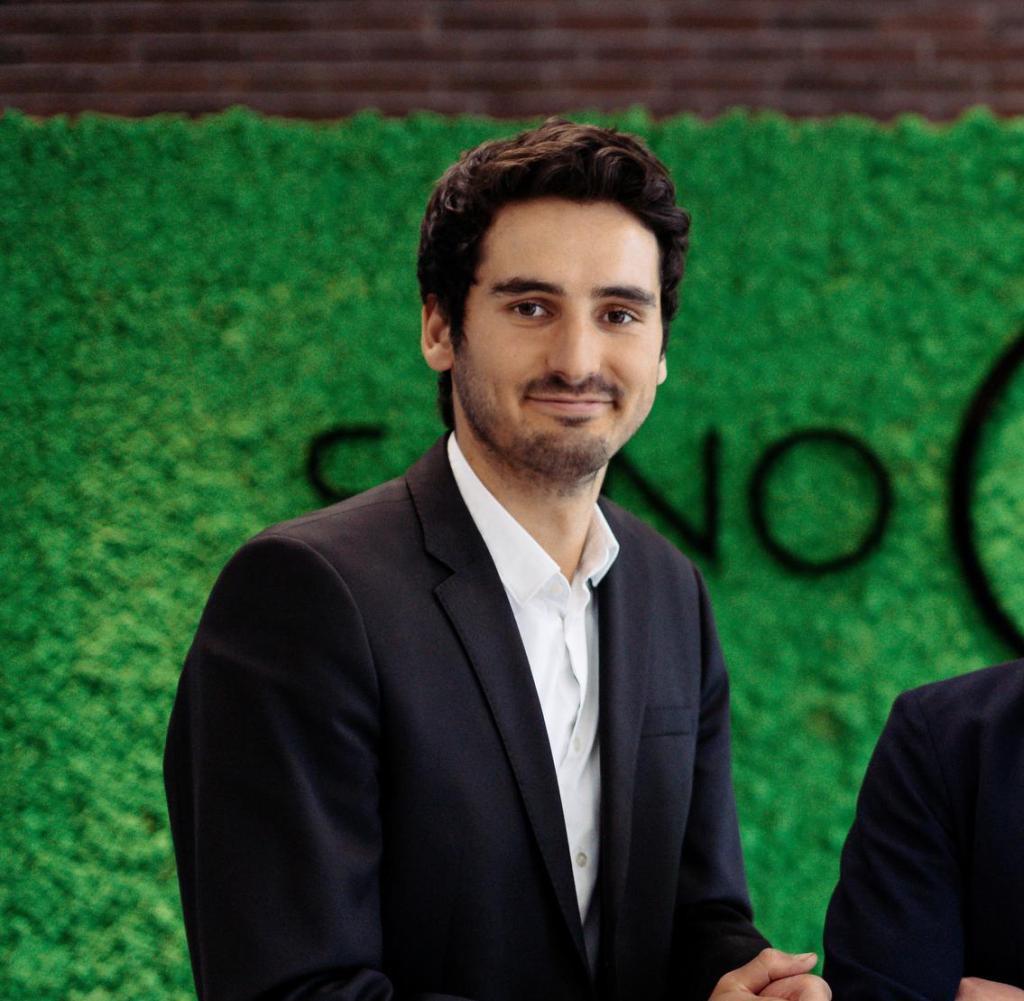 Folge 146: Laurin Hahn, wie kann Sono Motors zum deutschen Tesla werden?
