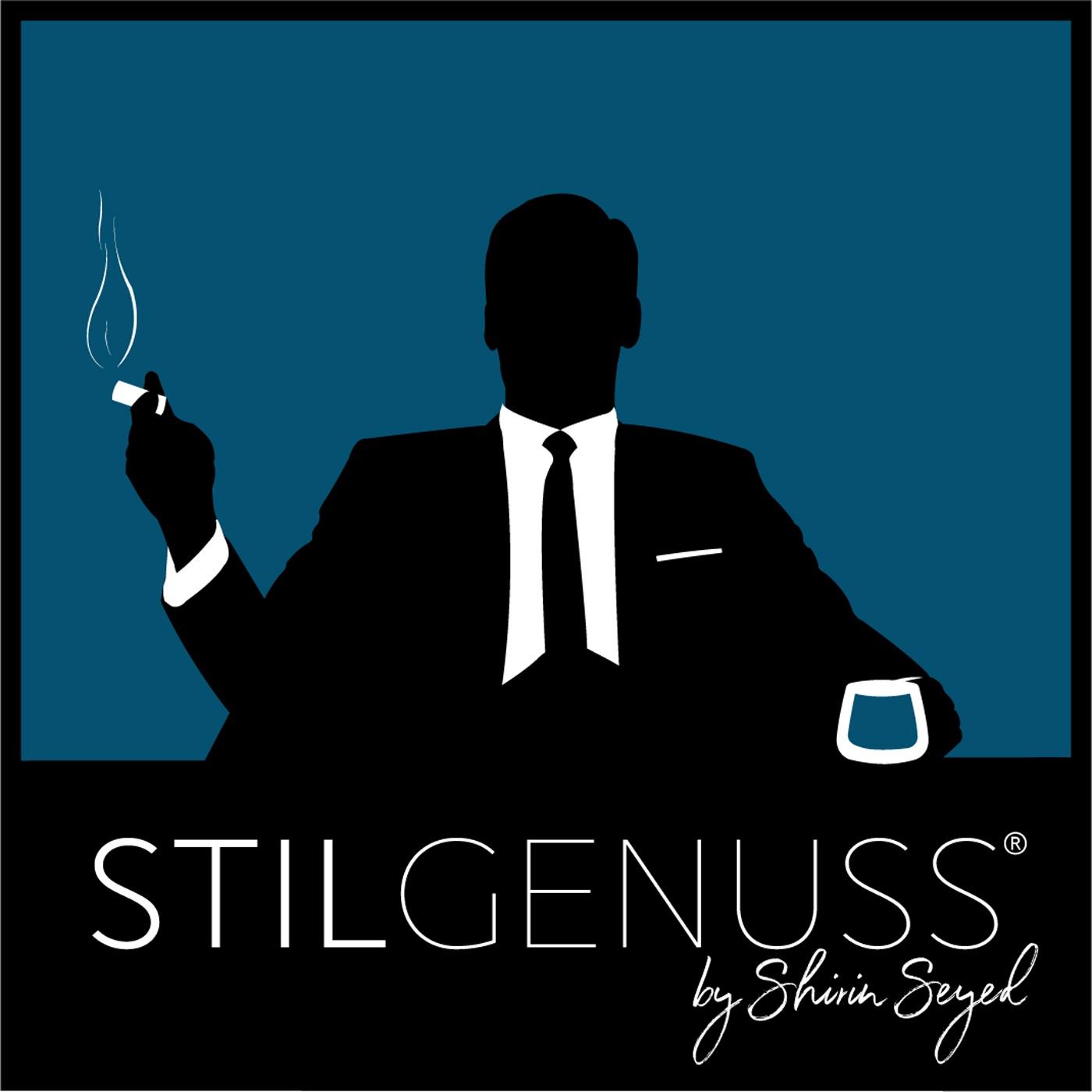 Dein STILGENUSS Podcast mit Shirin Seyed