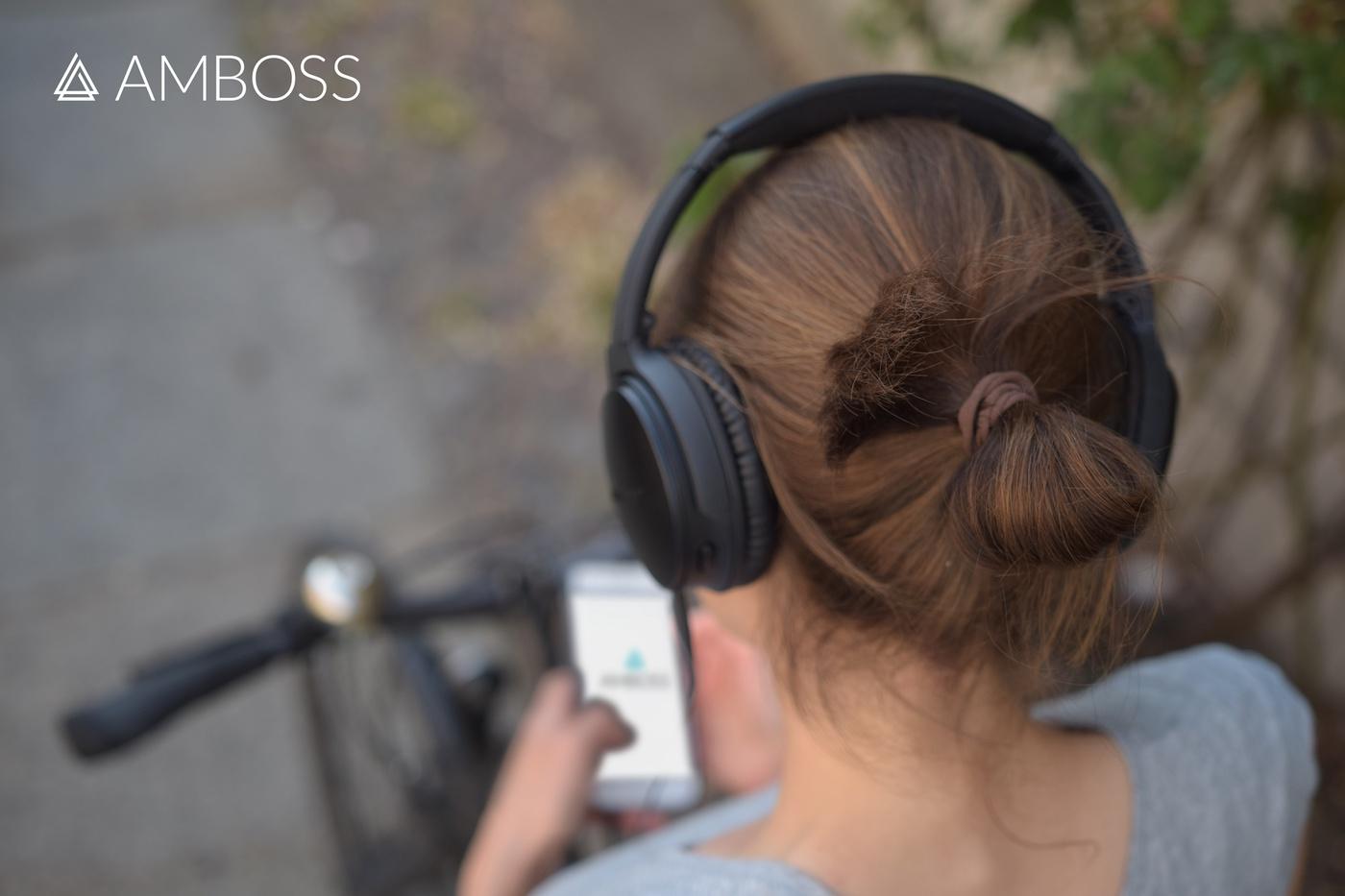 AMBOSS Podcast – Medizin zum Hören