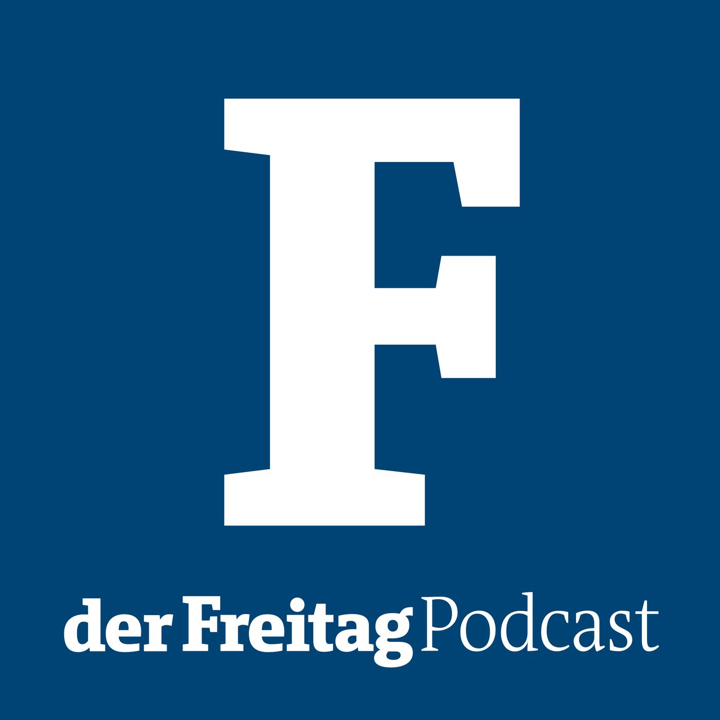Sebastian Friedrich im Gespräch mit Nina Scholz und Kevin Kühnert