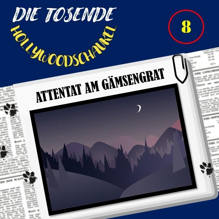 DTH #08: TKKG: Attentat am Gämsengrat (220)