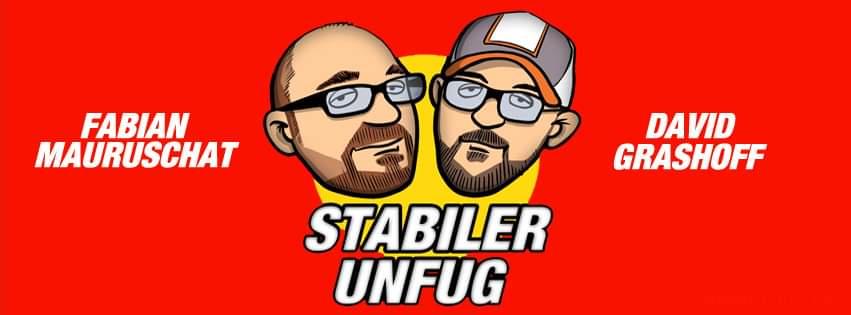 Stabiler Unfug