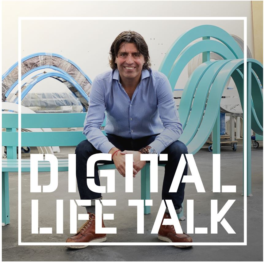 Digital Life Talk