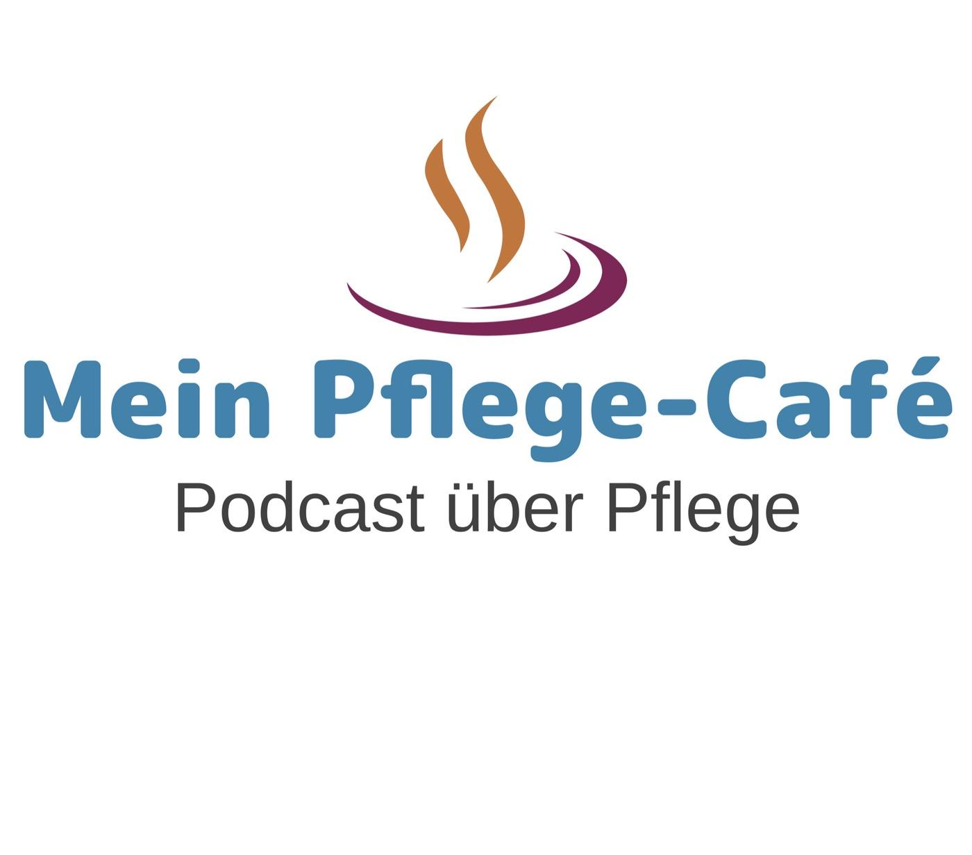 Mein Pflege-Café - Die Pflegeversicherung einfach erklärt