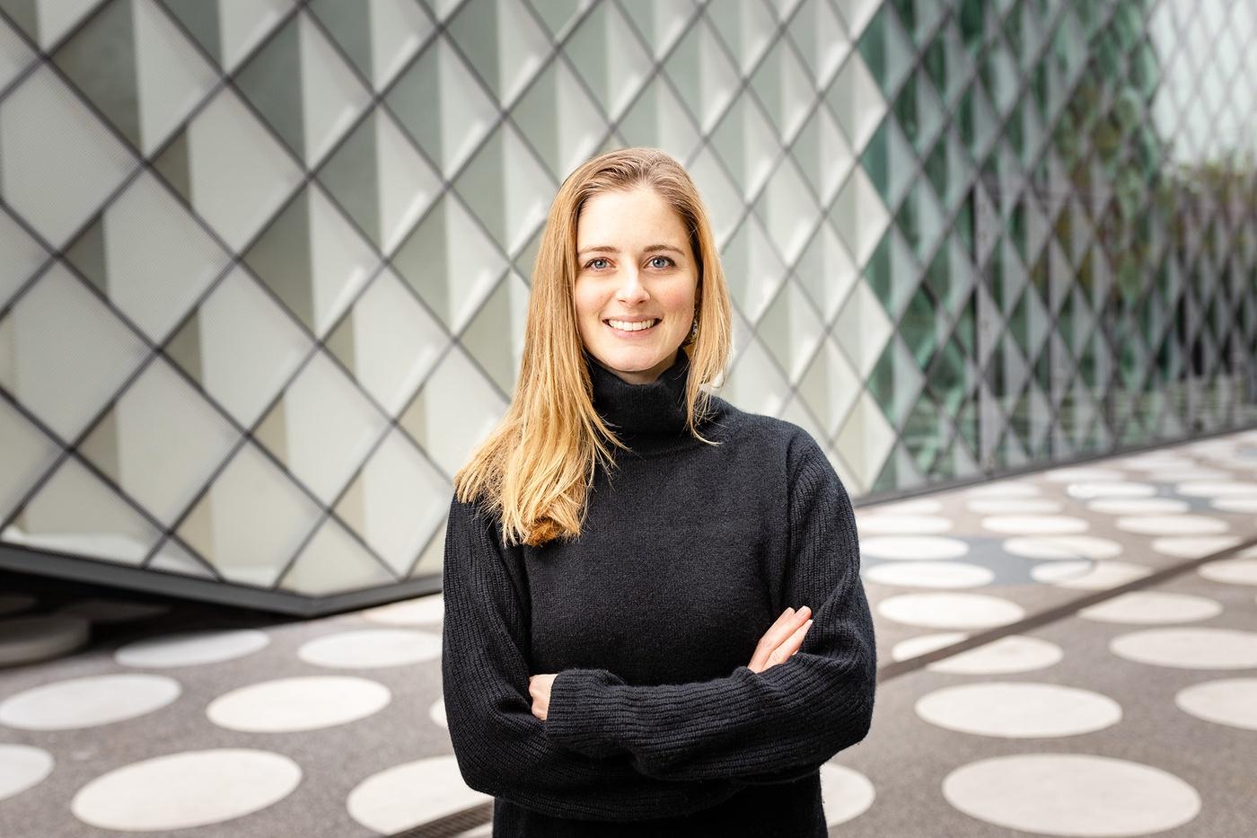 Folge 162: Caroline Weimann, wie kämpft JoinPolitics gegen Politik-Verdrossenheit?