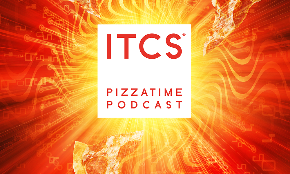 ITCS PIZZATIME TECH PODCAST