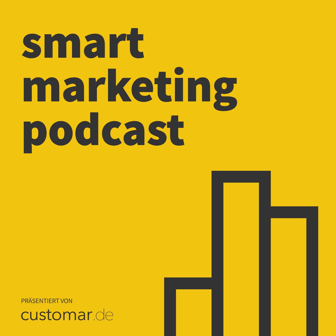 Smart Marketing Podcast