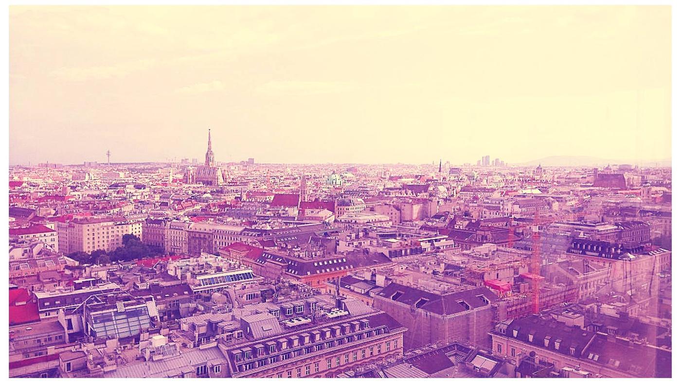 Erzähl mir von Wien!