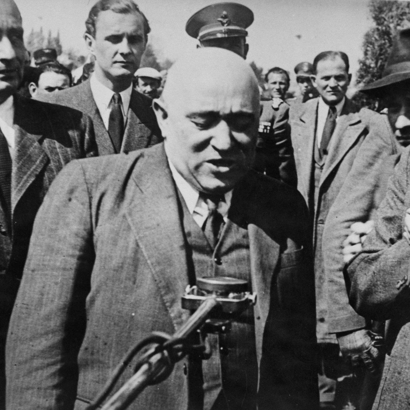 GEU-Z018: Die Präambel der ungarischen Verfassung (1949)
