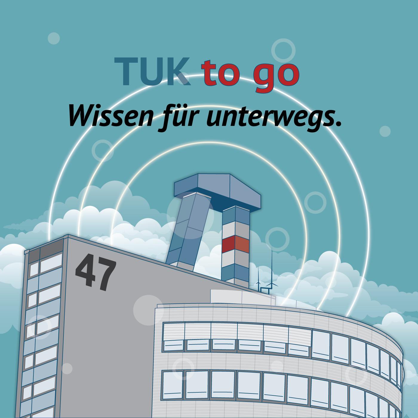 07 Schon gewusst: Das ESA Wohnheim auf dem Campus der TUK