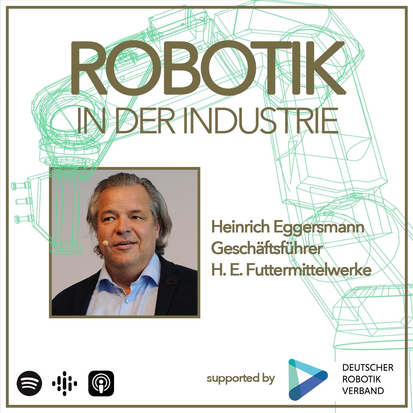 Der Müller und die Robotik - Sprachprobleme und ein Happy End