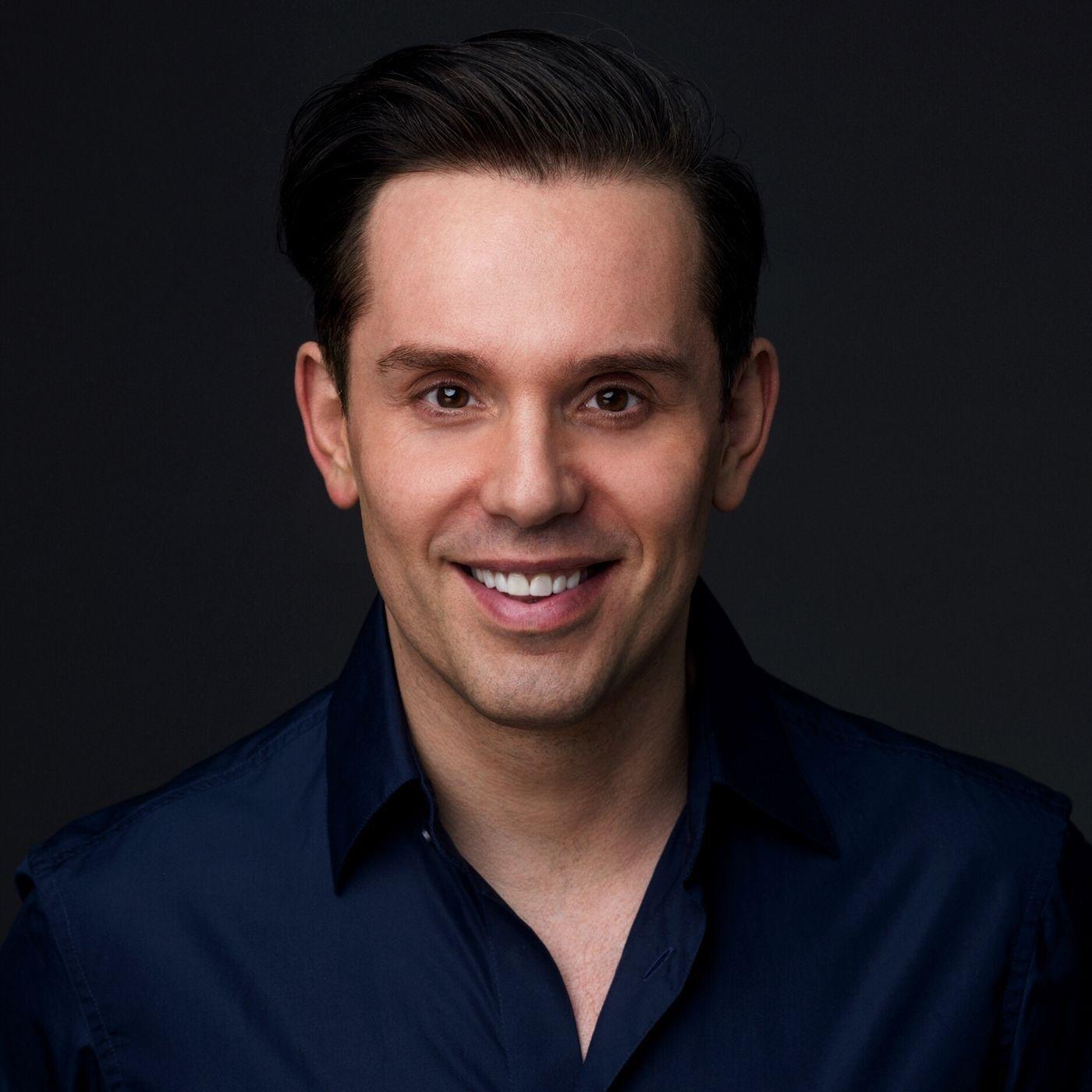 Folge 155: Christian Angermayer, was treibt Dich als Unternehmer an?