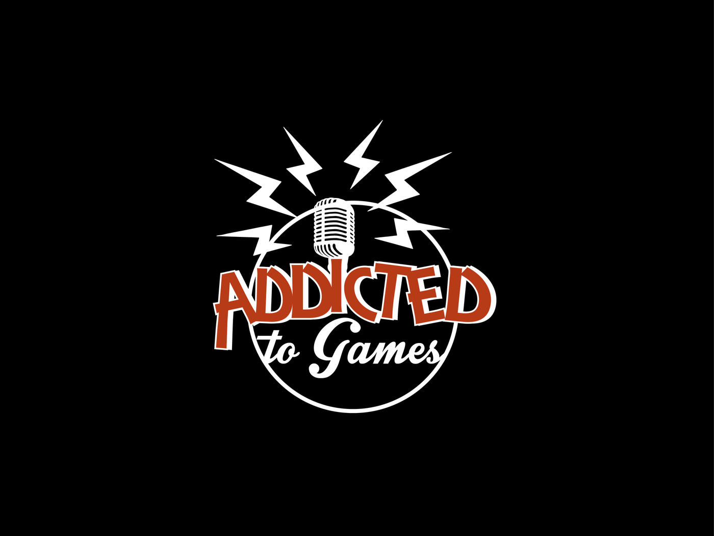 Addicted to Games Podcast