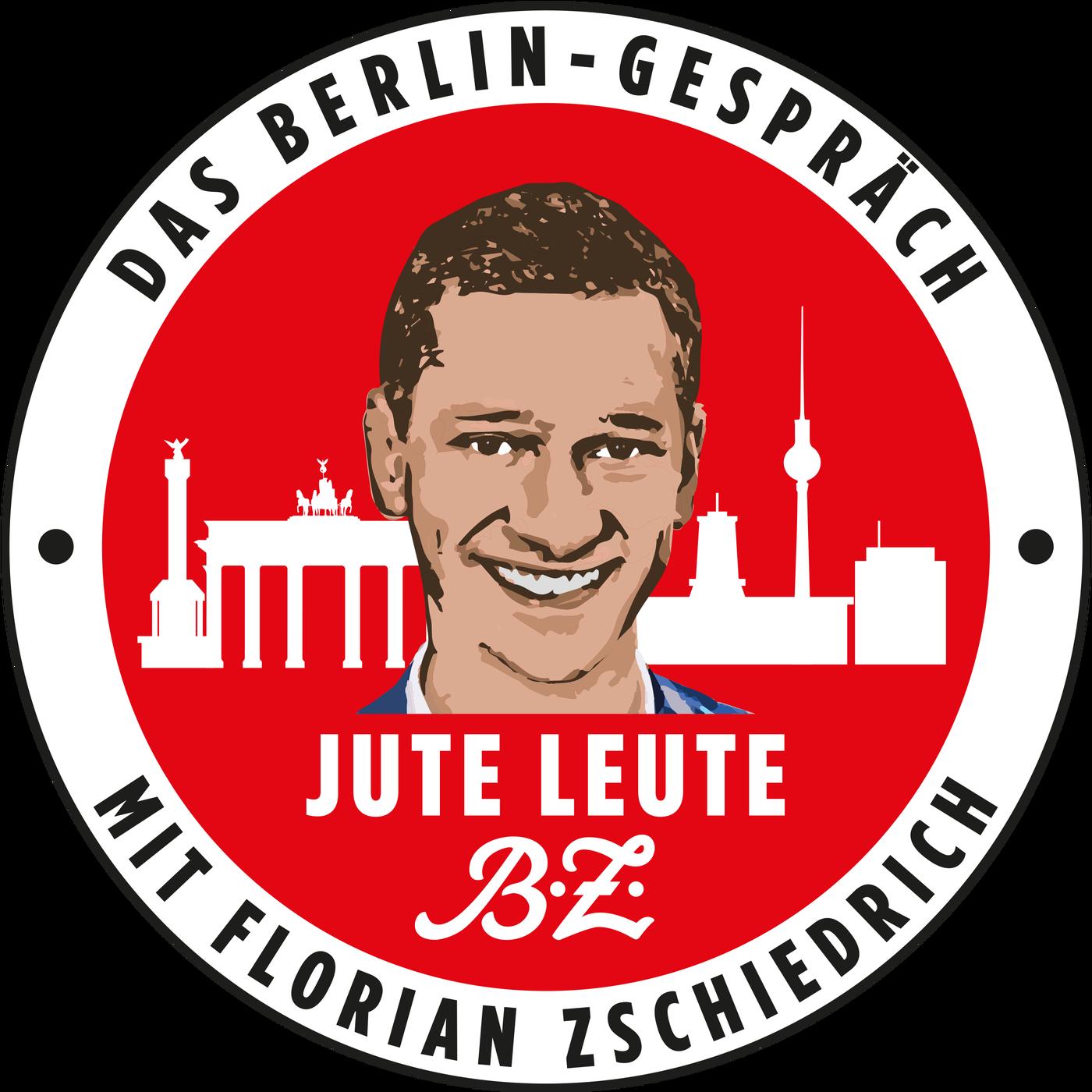 Sina Martens im Berlin-Gespräch