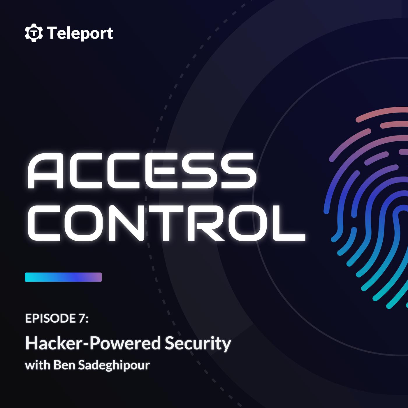 Hacker-Powered Security