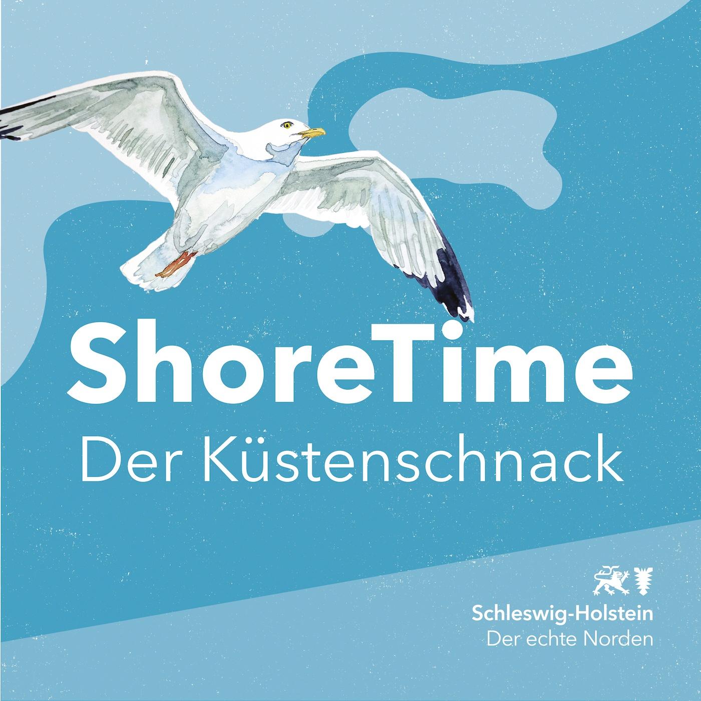 ShoreTime – der Küstenschnack