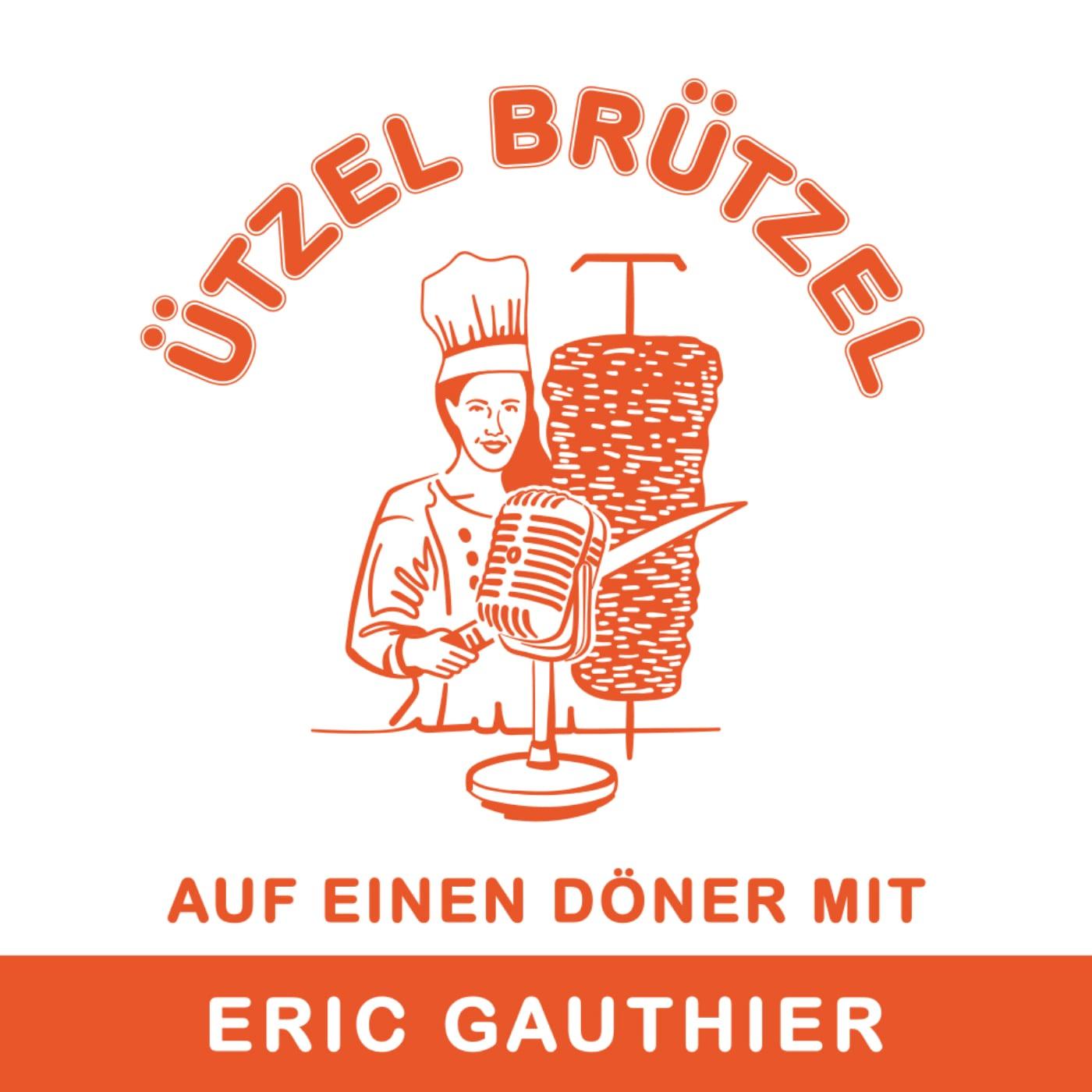 Auf einen Döner mit Eric Gauthier