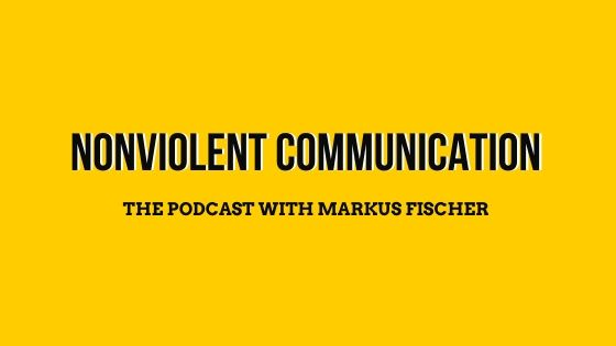 Nonviolent Communication & Personal Growth