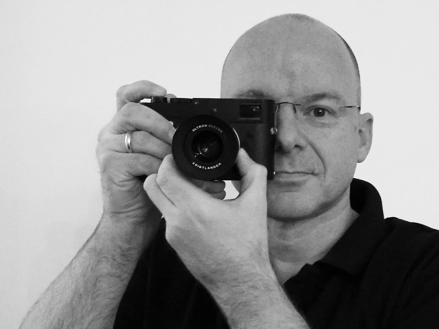 Fotografie mit Michel Birnbacher - Leica M Enthusiast