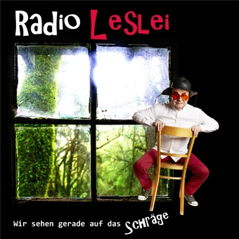 Radio Leslei - Funk mit Satire, Phantasie und Podcast