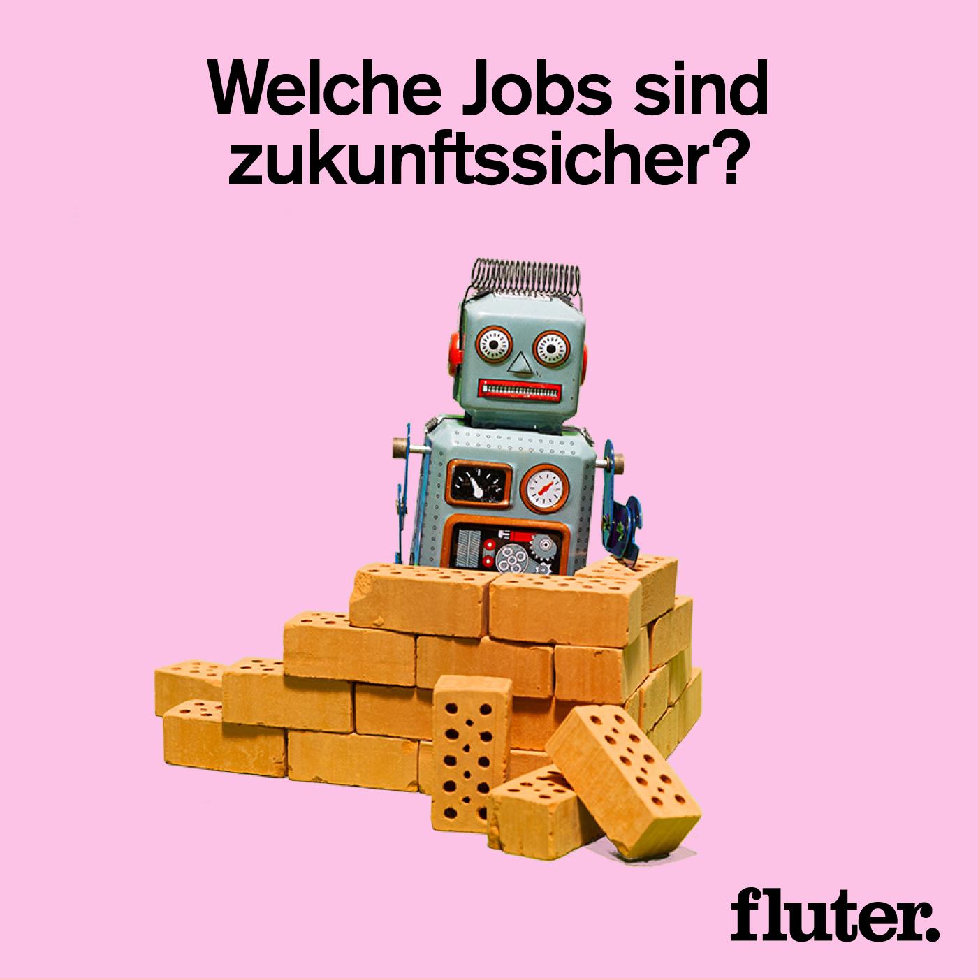 Welche Jobs sind zukunftssicher? – Pause mit Soziologe Philipp Staab