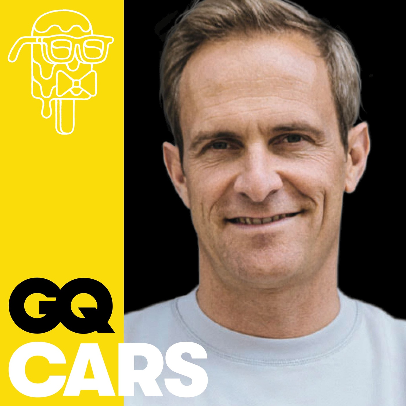 Christopher Mies (CARS mit Matthias Malmedie)