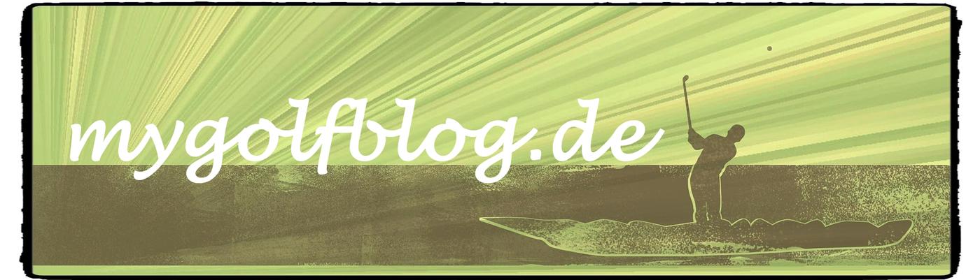 MyGolfBlog Golf-Podcast