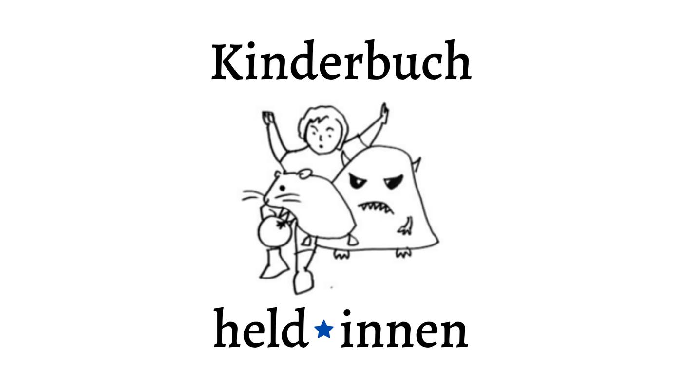 Kinderbuchheld*innen