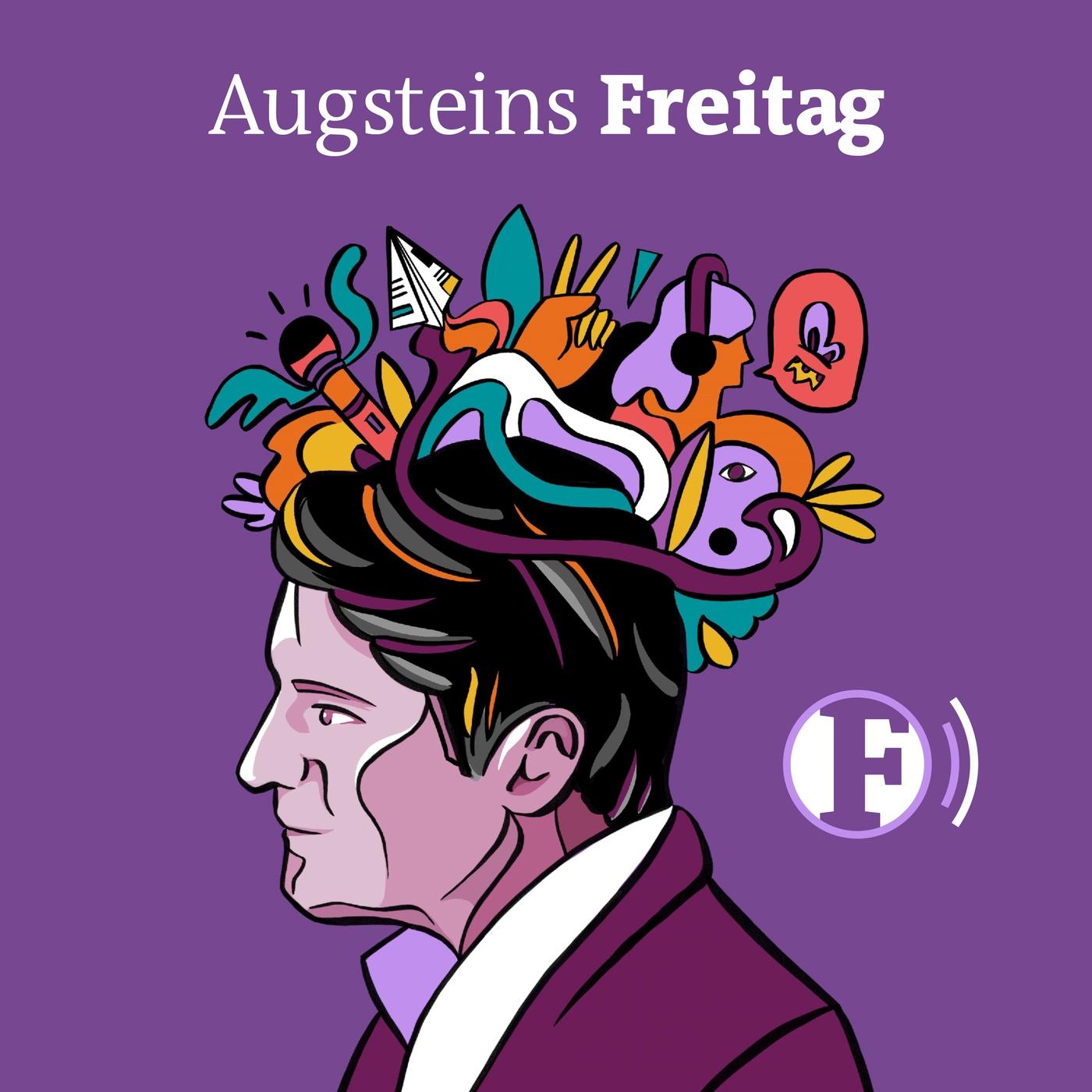 """""""Augsteins Freitag"""":  Über #allesdichtmachen und den Zustand der Demokratie"""