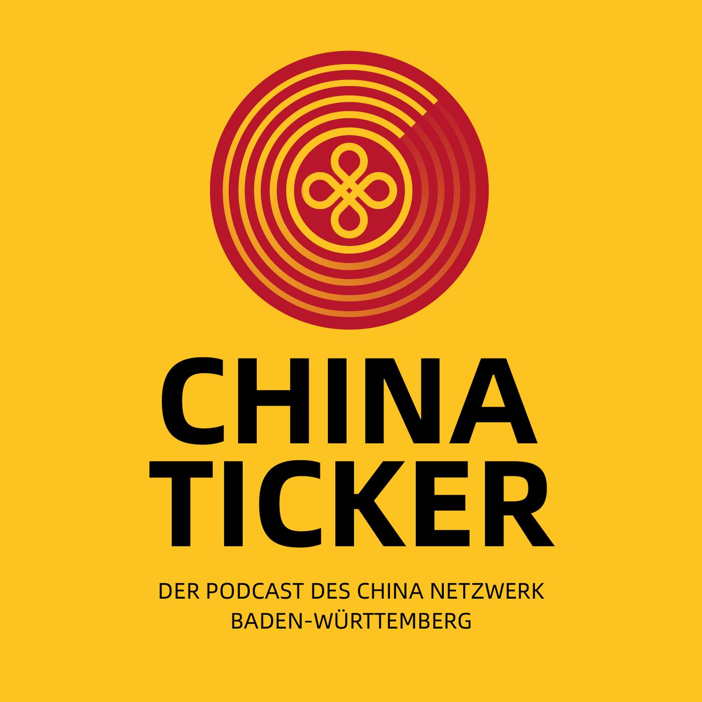 002 - Der Künstler Crow im Interview   Crowdfunding-Projekt: Magazin China im Blickpunkt