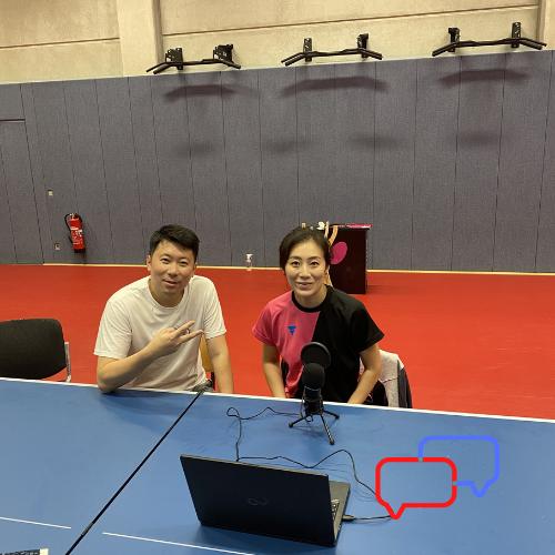 # Special: Olympia-Teilnehmerin Han Ying
