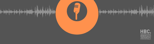 Wir machen Hochschule - Podcast der Hochschule Biberach