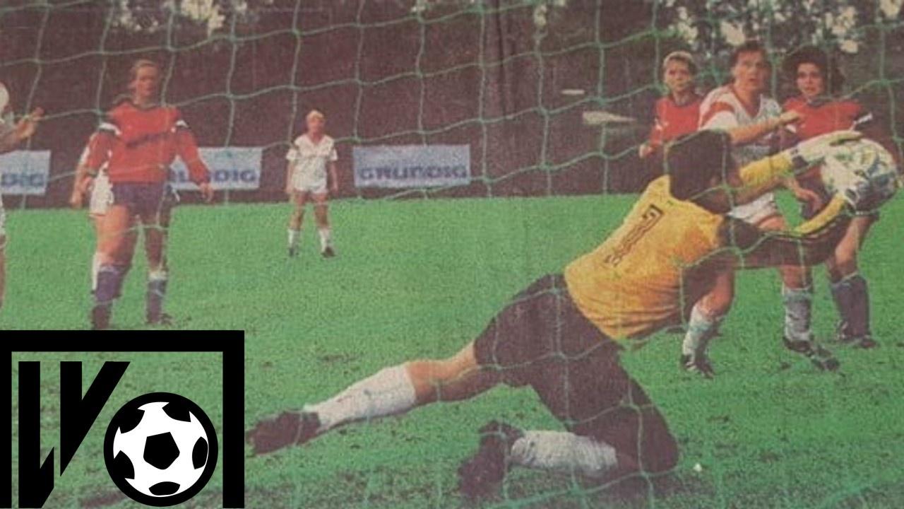Legende verloren – Die Anfänge von 30 Jahren Fußballbundesliga (powered by FRÜF)