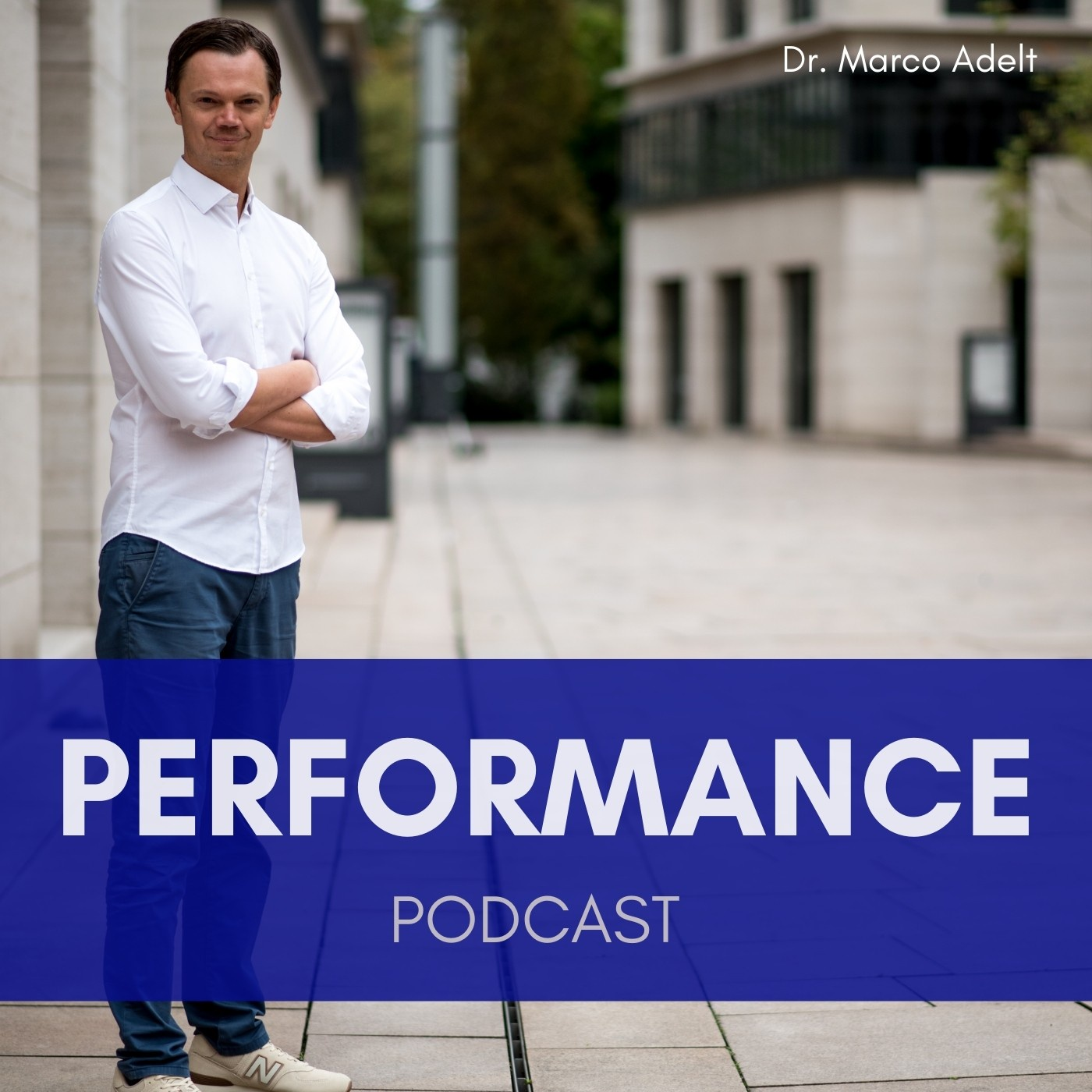 Performance Podcast