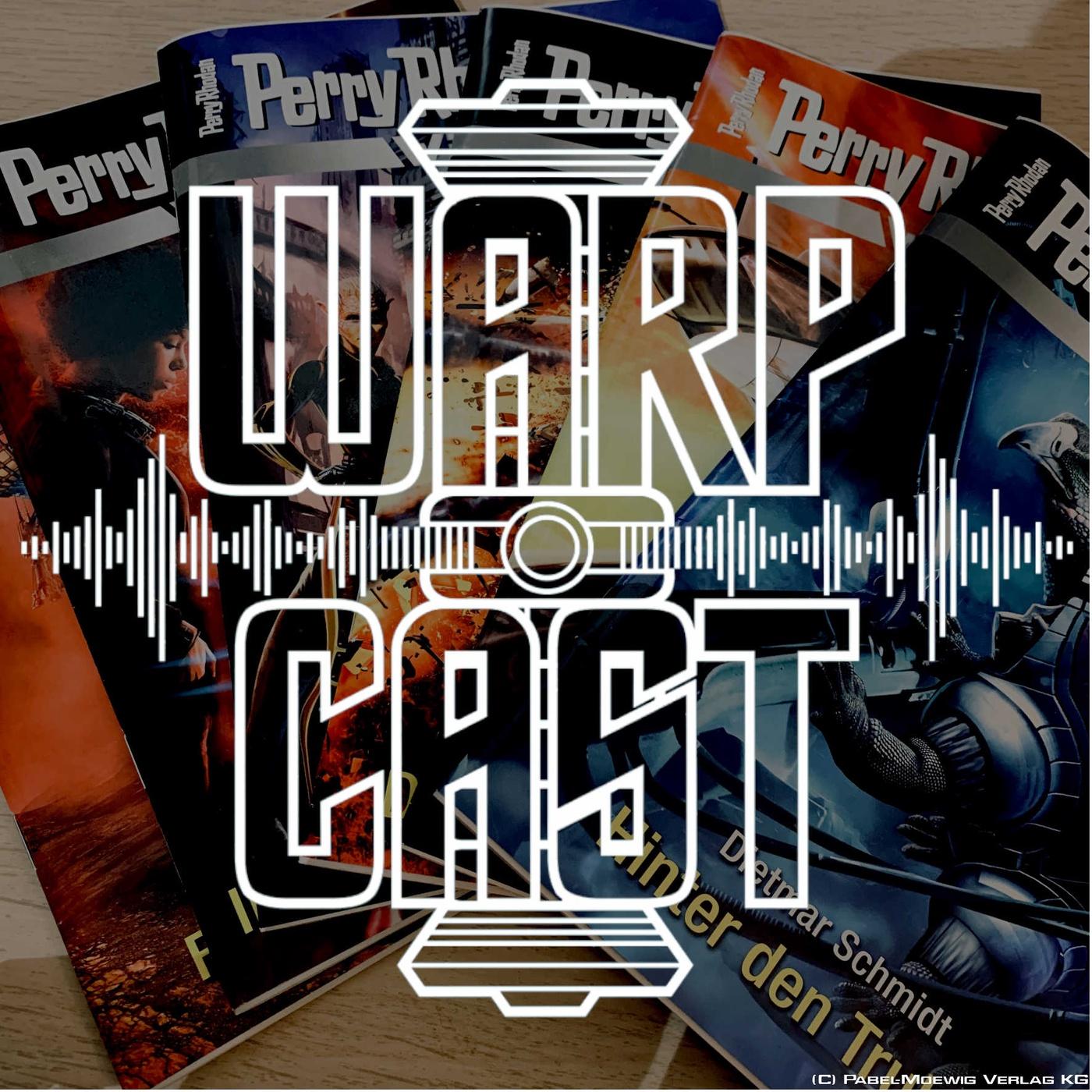 Perry Rhodan Podcastwoche: Perry Rhodan Wega