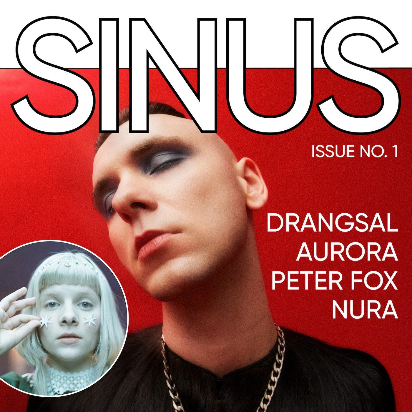 #1 Drangsal, Aurora, Peter Fox, Nura
