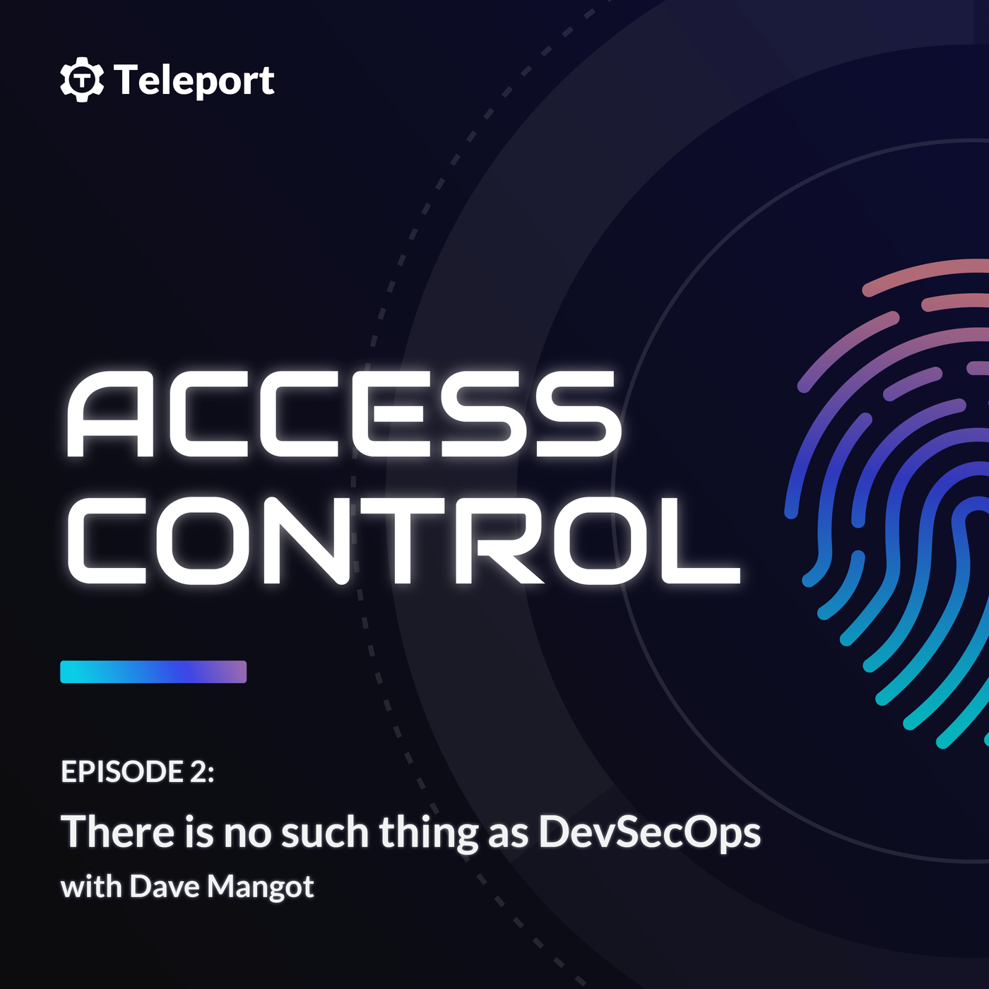 There is no such thing as DevSecOps