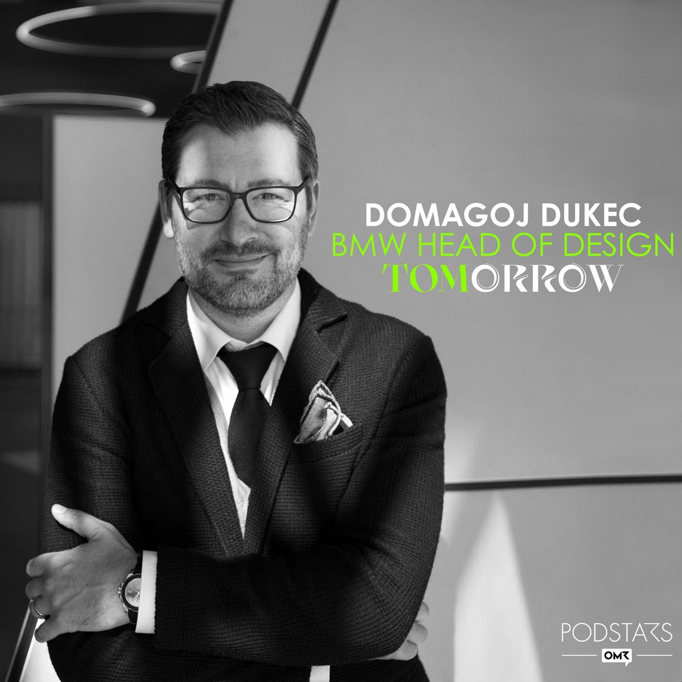 Das nachhaltigste Auto der Welt – mit Domagoj Dukec, Head of Design BMW