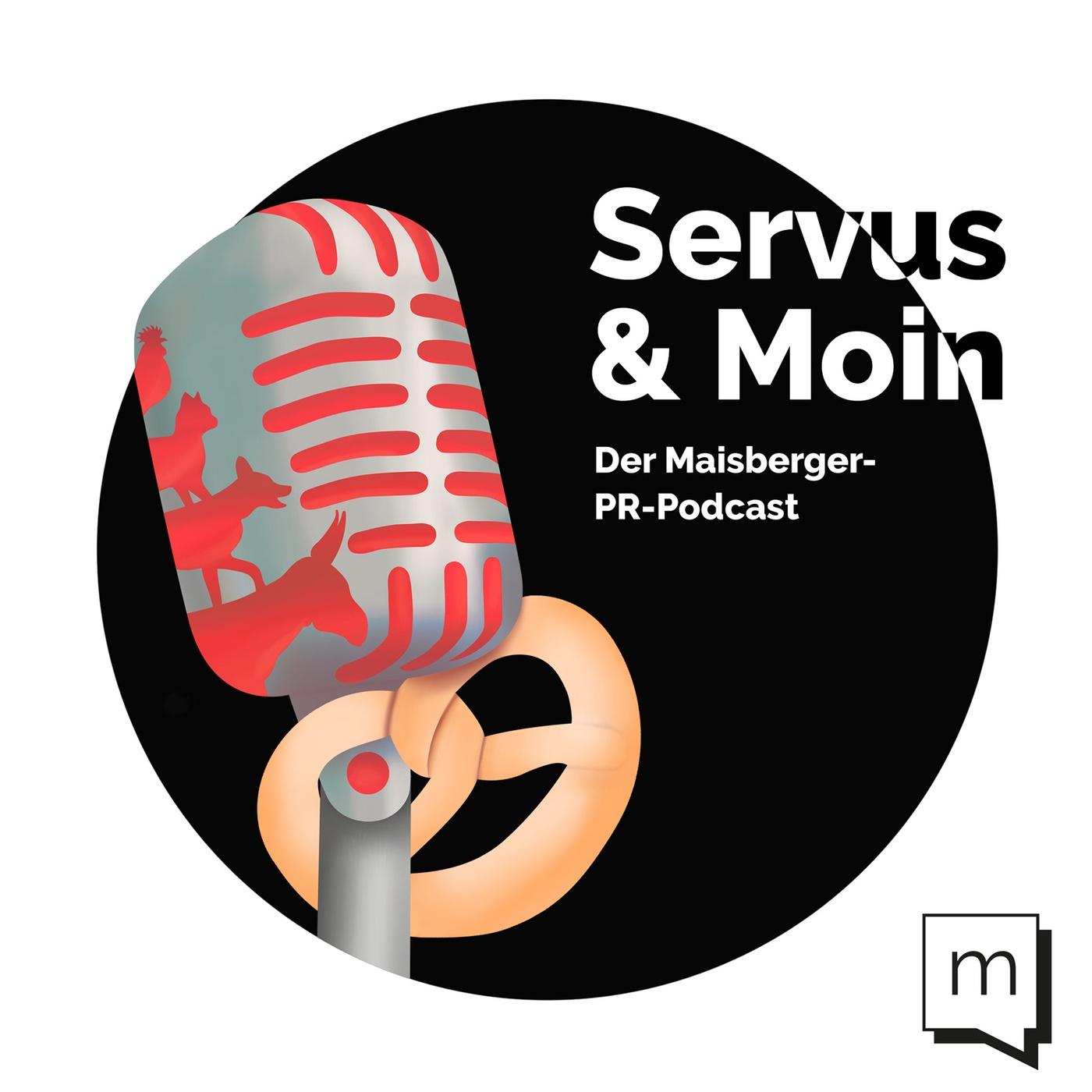 #Episode 0: Servus & Moin.